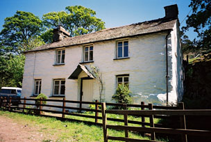 caudale holiday cottage