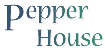 Pepper House Bed and Breakfast logo