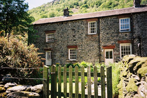 dovedale holiday cottage